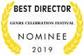 Nominee Best Director 2019
