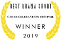 Winner Best Drama Short 2019