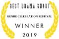 Winner Best Drama Short 2019